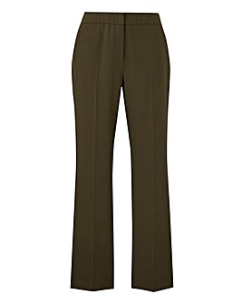 Magisculpt Straight Leg Tailored Trousers Regular