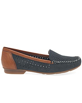 Rieker Peggy Standard Fit Moccasins
