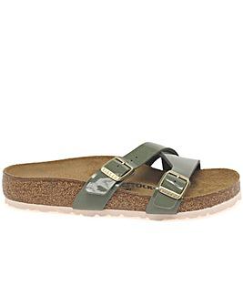 Birkenstock Yao Balance Womens Sandals