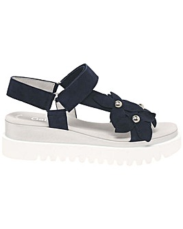Gabor Bryce Standard Fit Sandals