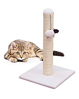 Petface Sheep Cat Scratcher