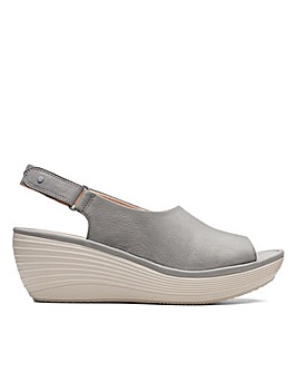 Clarks Reedly Shaina D Fitting