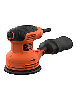 Black + Decker 230w Oscillating Sander