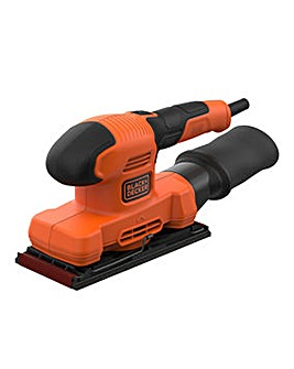 Black + Decker 1/3 Sheet Sander