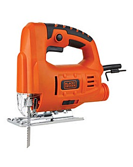 Black + Decker 400W Jigsaw