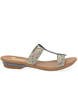 Rieker Scarlett Womens Casual Sandals