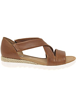 Gabor Promise Womens Sandals