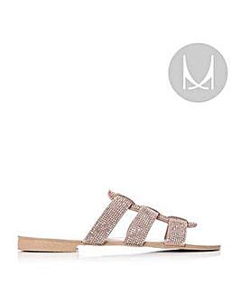 M By Moda Nanceh Sandals