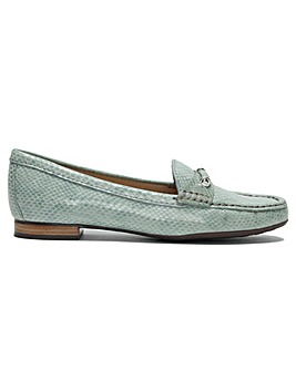 Daniel Looper Classic Loafers