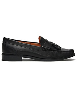 DF By Daniel Naseby Tassel Loafers