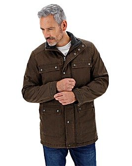 Joe Browns One For The Weekend Jacket
