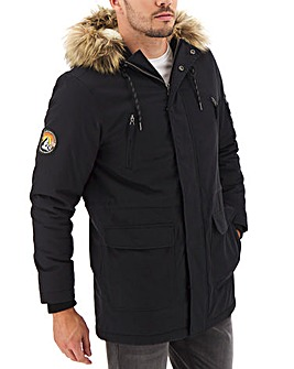 Joe Browns Expedition Parka