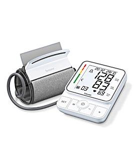 Beurer Blood Pressure Monitor