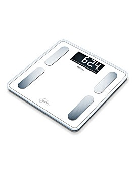 Beurer Wide Diagnostic Scale