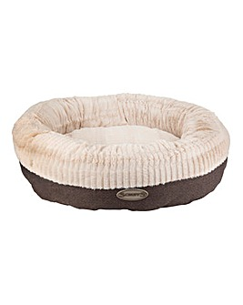 Scruffs Ellen Donut Bed