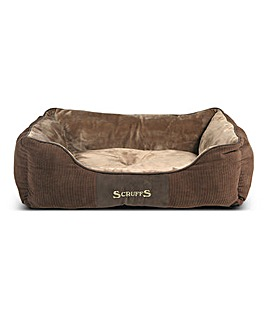 Scruffs Chester Box Bed