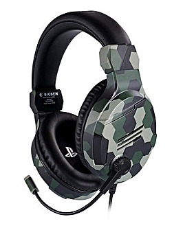 PS4 4 Official Stereo Gaming Headset