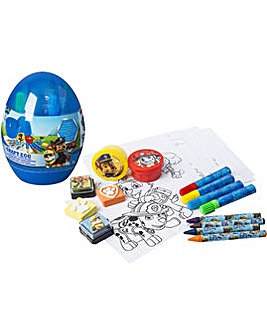 Paw Patrol Craft Egg