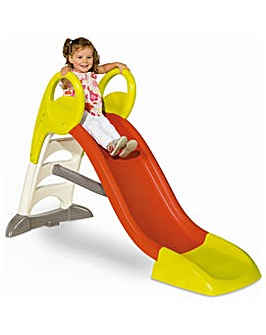 Smoby Large 5ft Garden Slide
