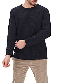Jack & Jones Flow Knit Crew Neck