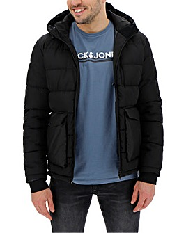 Jack & Jones Wayne Padded Jacket