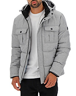 Jack & Jones Will Padded Jacket