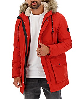 Jack & Jones Scarlet Explore Parka
