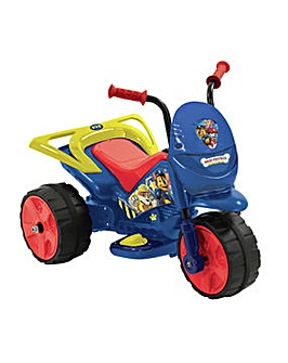 PAW Patrol 6V Powered Ride On Trike