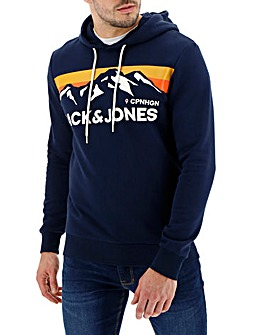 Jack & Jones Wilmer Sweat Hood