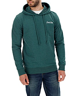 Jack & Jones Sea Moss Galileo Sweat Hood