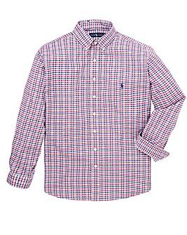 Polo Ralph Lauren Tall Check Shirt