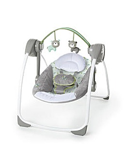 Ingenuity Comfort 2 Go Portable Swing - Kendrick