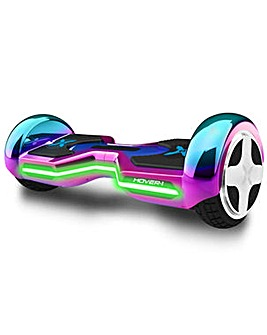 Hover-1 Horizon Iridescent Hoverboard