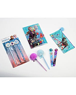 Disney Frozne 2 Stationery Set
