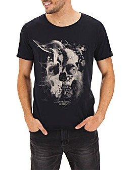 Jack & Jones Originals Black City Tee