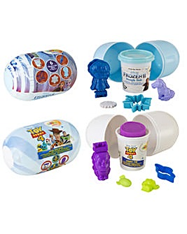 Disney Surprise Dough Capsules
