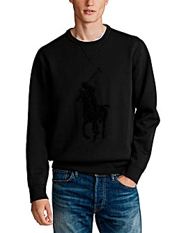 Polo Ralph lauren Large Player Sweater