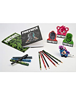 Fortnite Stationery Bundle
