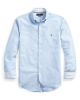 Polo Ralph Lauren Oxford Shirt Reg