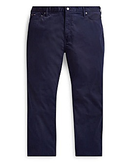 Polo Ralph Lauren Slim Fit Work Pant
