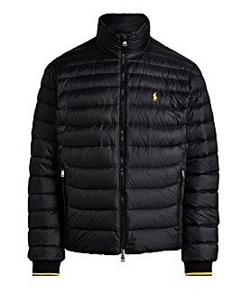 Ralph Lauren Packable Down Jacket Regular