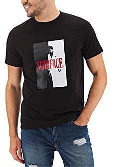 Scarface T-Shirt Long