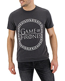 Game Of Thrones T-Shirt Long