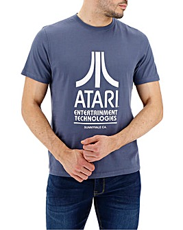 Atari Games T-Shirt Long