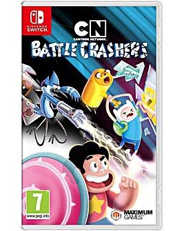 Cartoon Network Battle Crashers NSW