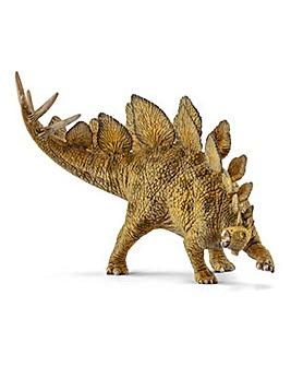 Schleich Dinosaurs Stegosaurus Figure