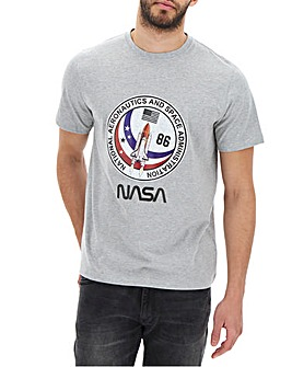 Nasa T-Shirt Long