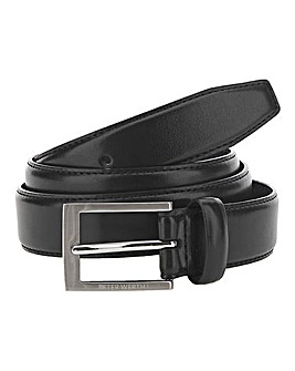 Peter Werth Formal Belt