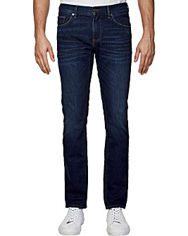 Tommy Hilfiger Madison Straight Jeans 32