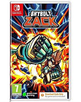 Skybolt Zack Nintendo Switch